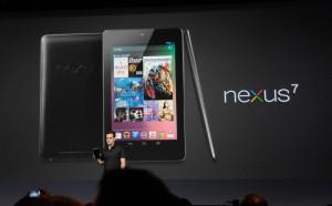 En İyi 7 İnç Tablet: Nexus 7
