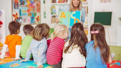 Çocuğunuzu Anaokuluna Nasıl Alıştırabilirsiniz?
