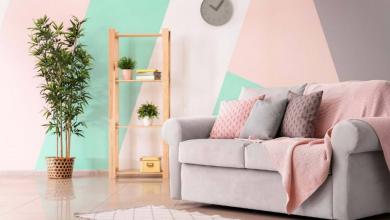 Pastel Renk Tonlarıyla Evinize Renk Katın