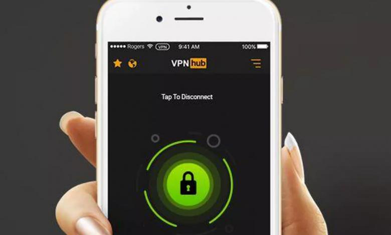 Pornhub'ın VPN Servisi VPNhub Nedir, Nasıl Kullanılır?