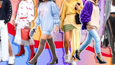 Spor Giyimin Önemli Parçası Sweatshirtler Nasıl Kombinlenir?